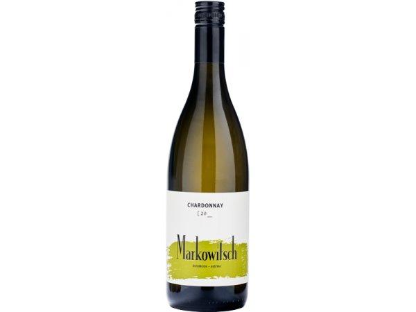 Markowitsch Chardonnay 2018 75cl