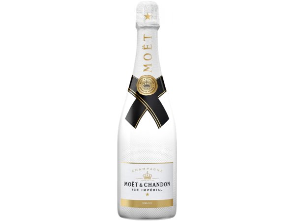 Moët & Chandon Champagne ICE Imperial 75cl
