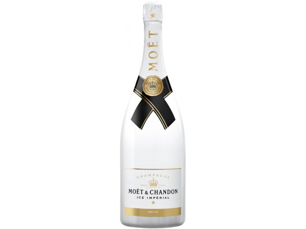 Moët & Chandon Champagne ICE Imperial 150cl