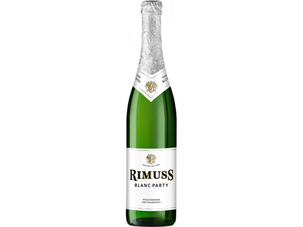 Rimuss Party Blanc 70cl