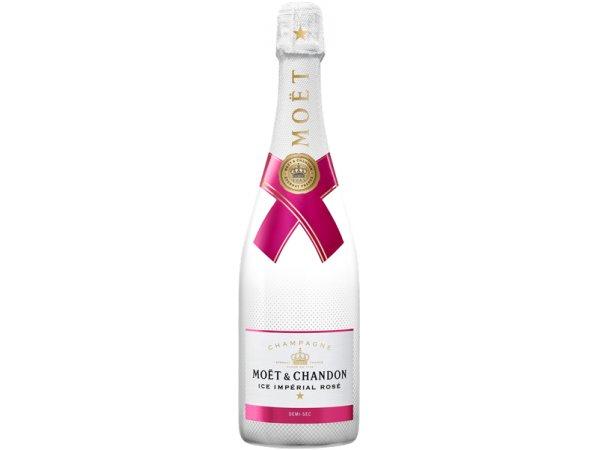 Moët & Chandon Champagne ICE Impérial Rosé 75cl