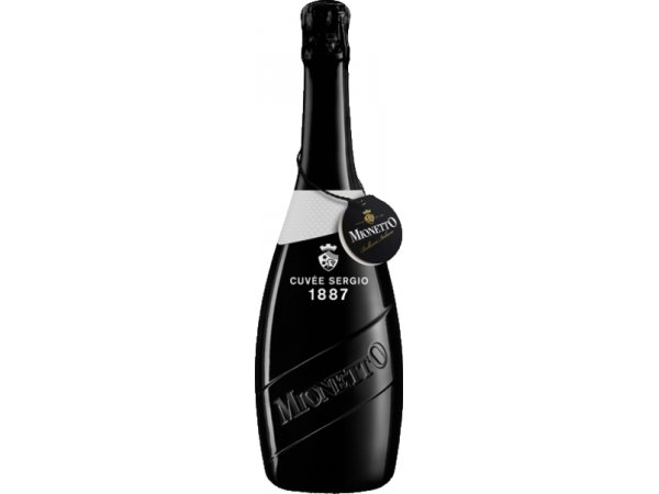 Mionetto Cuvée Sergio 1887 Luxury Collection 75cl