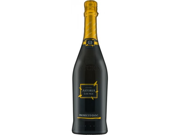 Astoria Lounge «Prosecco» Extra Dry DOC 75cl