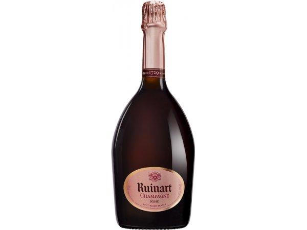Ruinart Champagner Rosé Brut 75cl