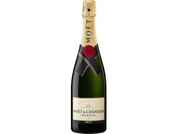 Moët & Chandon Champagner Brut Impérial 75cl