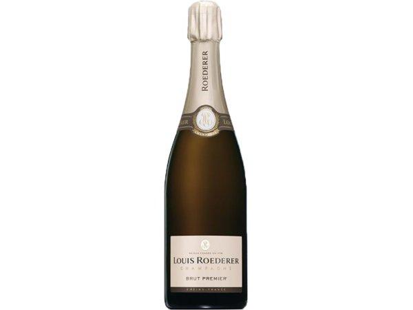 Louis Roederer Champagner Brut Premier 75cl