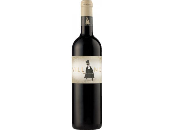 Vinas del Cenit Villano 2015 75cl