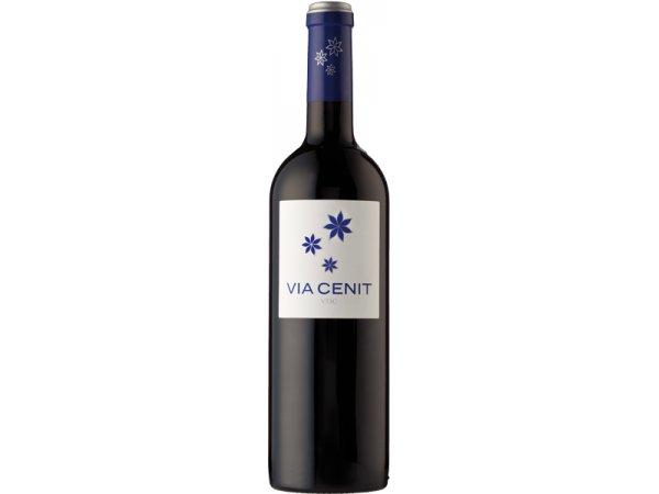 Viñas del Cenit Via Cenit 2013 75cl