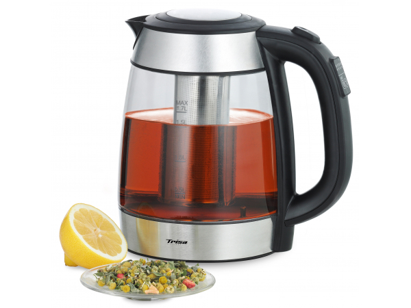 TRISA Wasserkocher Perfect Tea 1.7L