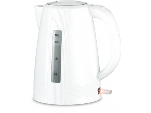 TRISA Electric kettle Perfect Boil white 1.7L