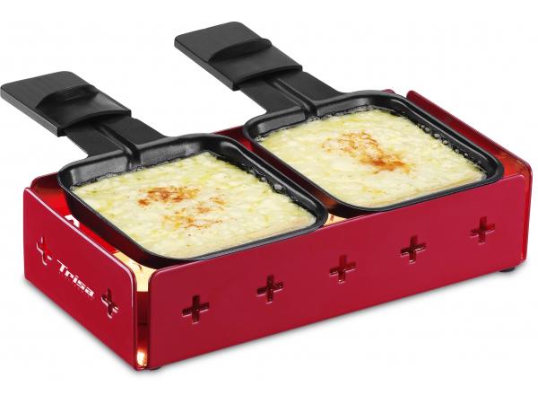 TRISA Vela Raclette Tête à tête