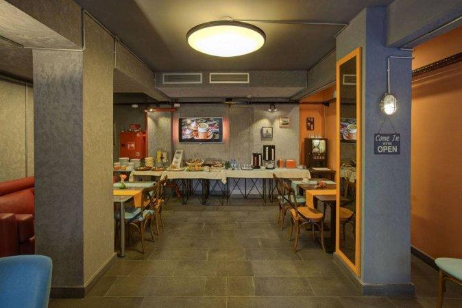 3 Tage für zwei im 4 Sterne Vavien Hotel Istanbul die Stadt auf zwei Kontinenten