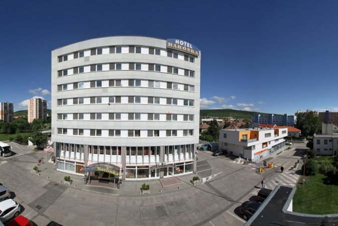 4 Tage zu zweit im **** Hotel Barónka in Bratislava in der Slowakei erleben