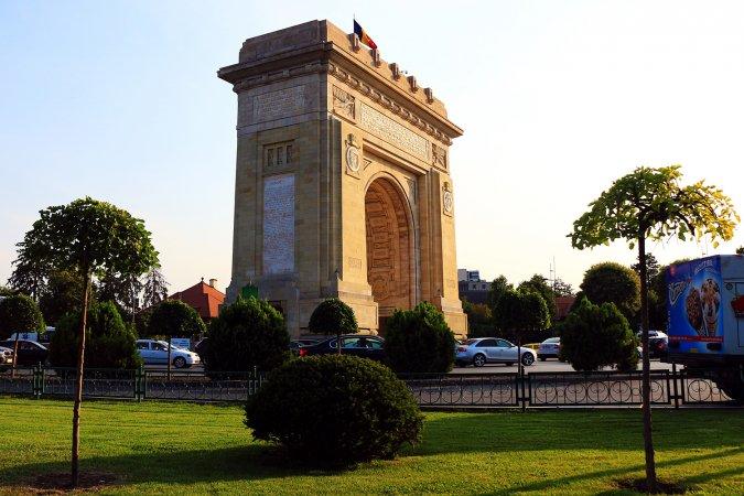 3 Tage für 2 im 3 Sterne Hotel Tranzzit in der Rumänischen Hauptstadt Bukarest