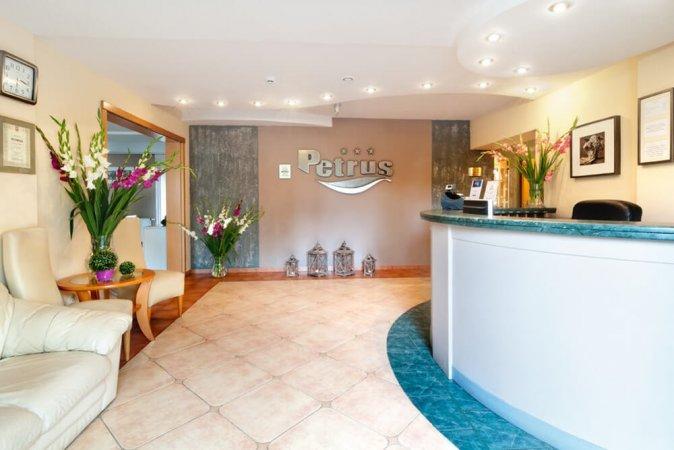 3 Tage für 2 im 3* Hotel Petrus in der polnischen Stadt Krakau