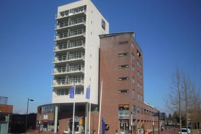 Kurzurlaub im 4* City Hotel in Stadskanaal / Niederlande erleben