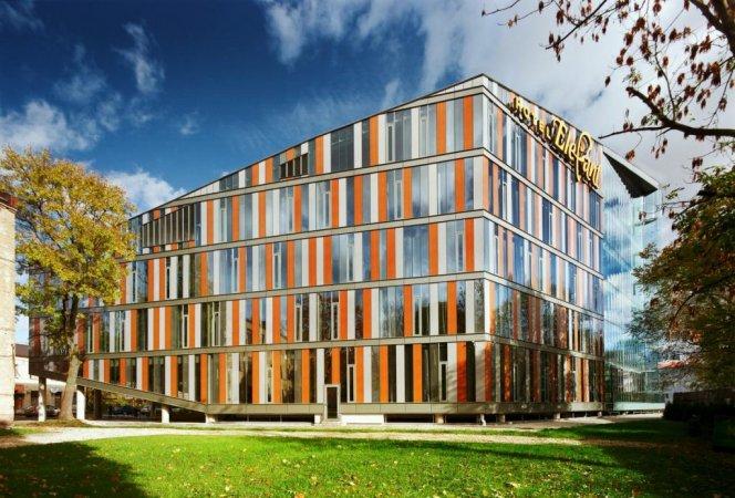 3 Tage für zwei im 4 Sterne Rixwell Elefant Hotel Riga