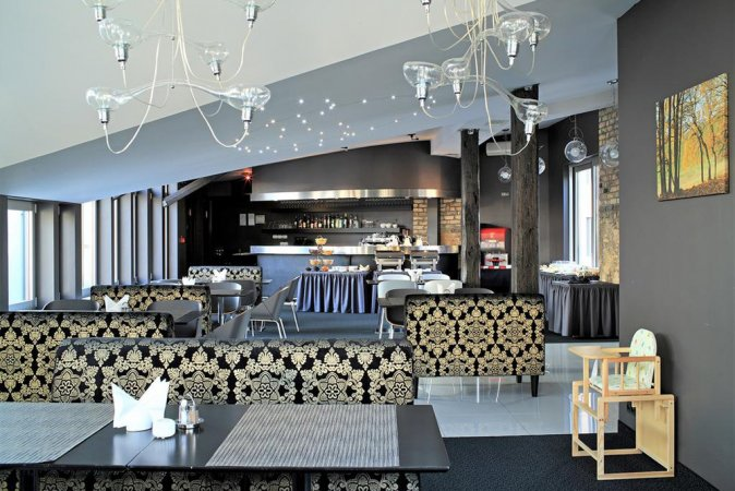 3 Tage für zwei im 4 Sterne Rixwell Terrace Design Hotel Riga