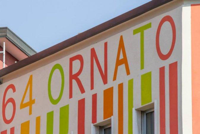3 Tage für 2 im 3* Hotel Ornato in Mailand / Italien erleben und genießen