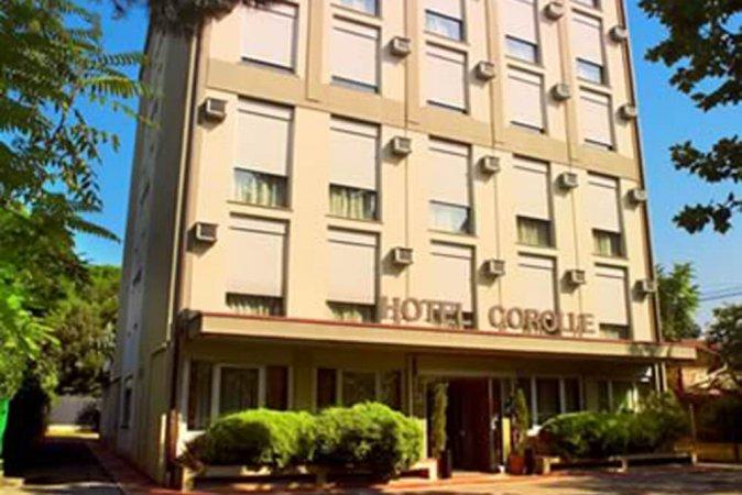 3 Tage für zwei im 3* Hotel Corolle in Florenz in der Toskana erleben