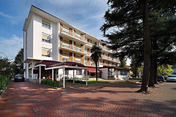 3 Tage im Hotel La Meridiana **** in Mogliano Veneto nahe Venedig erleben