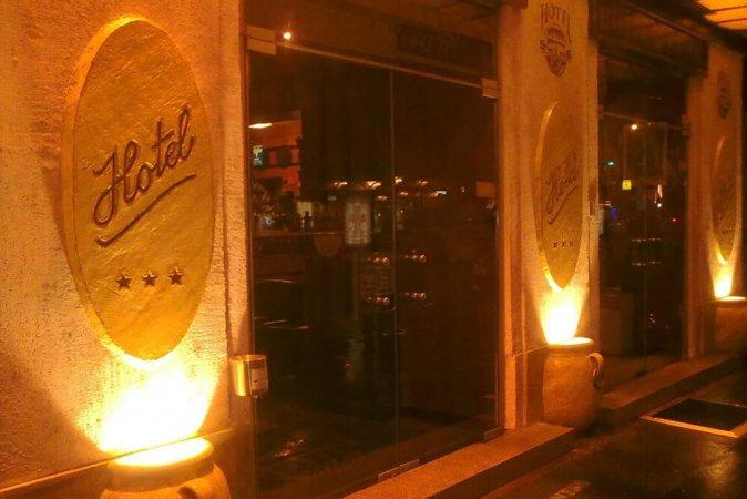 3 Tage für 2 im 3* Hotel Swing City in Ungarns Hauptstadt Budapest