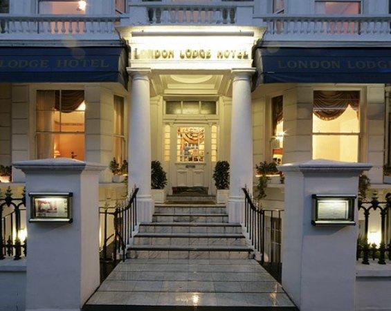 3 Tage im London Lodge Hotel im Zentrum Londons erleben