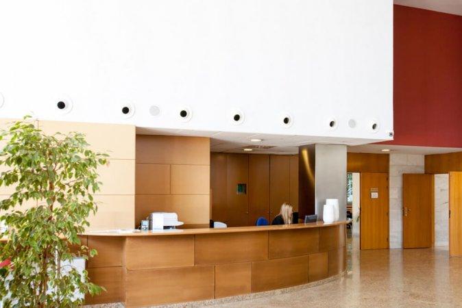 3 Tage für 2 im 3* Hotel Porta de Gallecs in Mollet nahe Barcelona