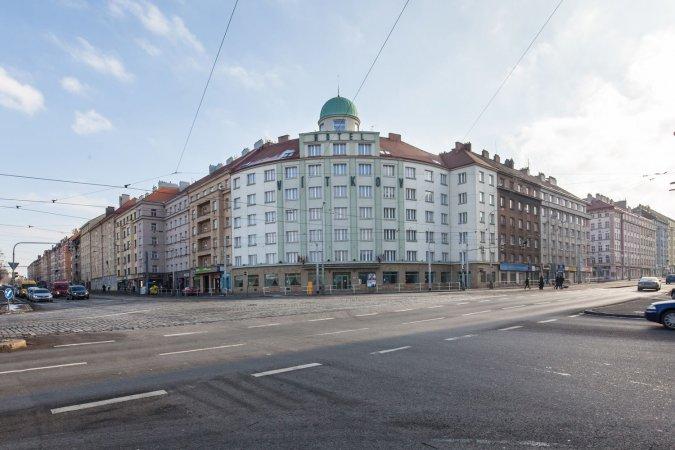 4 Tage Prag Städtereise für zwei im 4* Novum Hotel Vitkov erleben und genießen