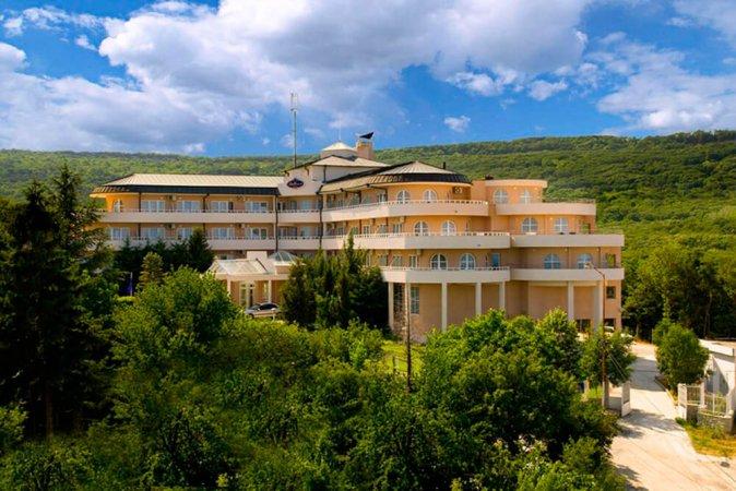 3 Tage für 2 im 3* Hotel Bellevue am Goldstrand von Bulgarien