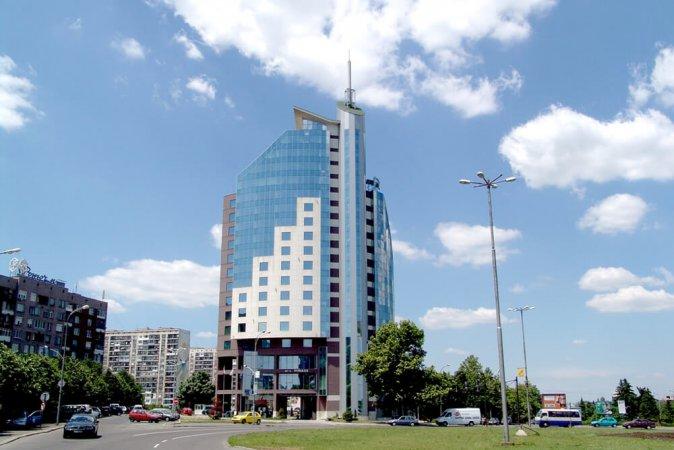3 Tage für 2 im 4* Hotel Mirage in Burgas am Schwarzen Meer