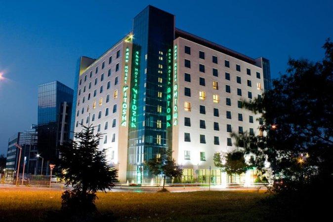 3 Tage für 2 im 4* Park Hotel Vitosha in der bulgarischen Hauptstadt Sofia