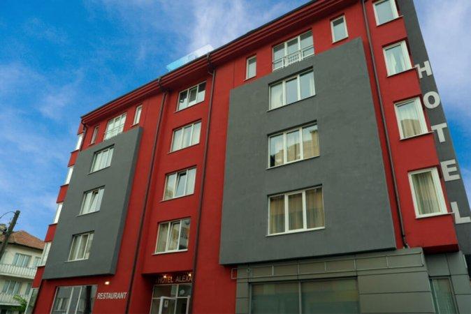 3 Tage für 2 im 3* Bon Voyage Hotel Alexander im bulgarischen Sofia