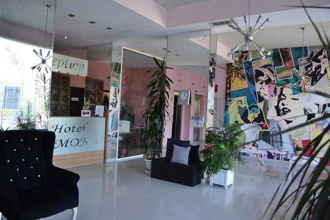 3 Tage für 2 im 3* Art Hotel Simona in Sofia der bulgarischen Hauptstadt