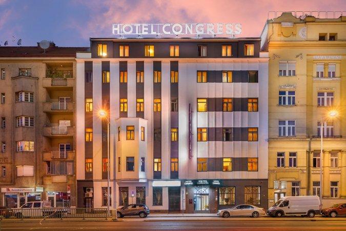 3 Tage zu zweit in die Donaumetropole Wien ins Novum Hotel Congress Wien - Winter Special