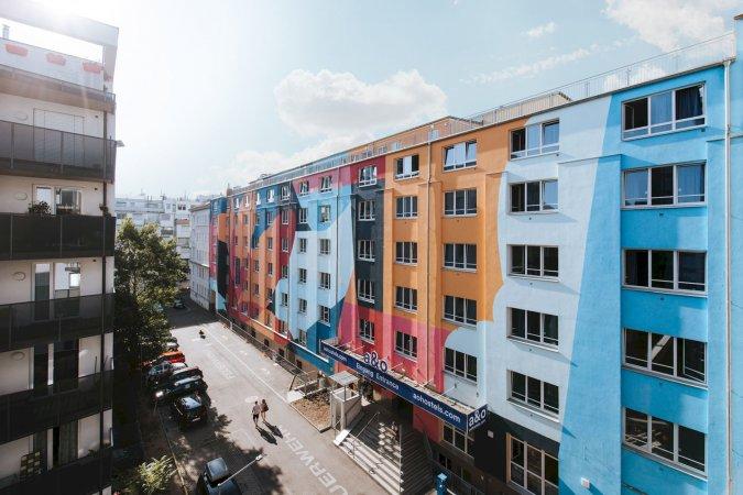 Österreich Kurzurlaub zu zweit in Wien im a&o Wien Hauptbahnhof