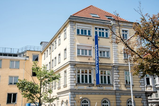 3 Tage Kurzurlaub zu zweit in Wien im a&o Wien Stadthalle