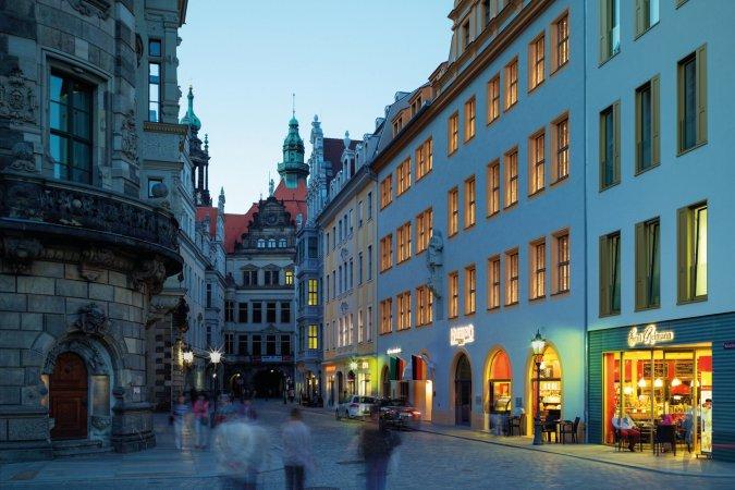 3 Tage Luxus im HYPERION Hotel Dresden am Schloss