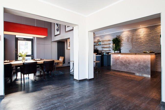 3 Verwöhntage in Gevelsberg im 3*S Hotel Alte Redaktion
