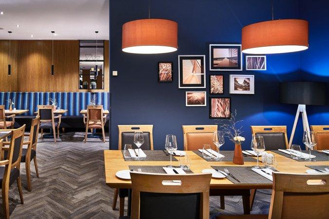 Kurzurlaub für zwei im 4* Atlanta Hotel International Leipzig