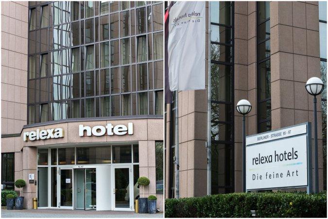 Kurzurlaub zu zweit in Düsseldorf im 4* relexa hotel Airport Düsseldorf-Ratingen