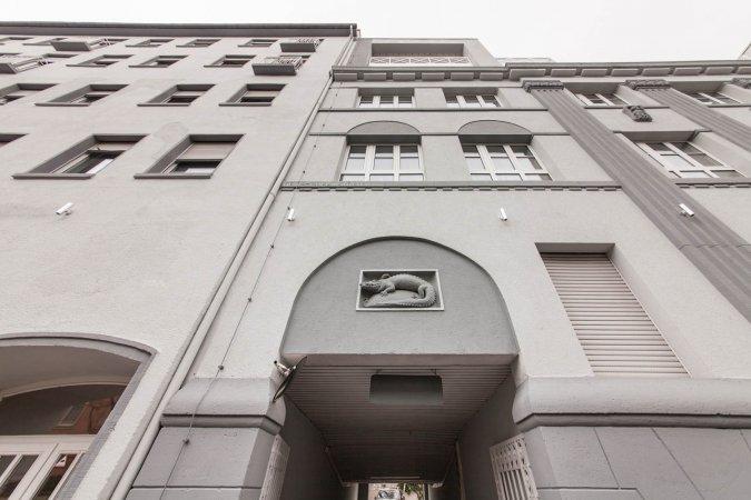 3 Tage Offenbach für 2 Pers. im 4* Novum Hotel Offenbacher Hof - Winter Special