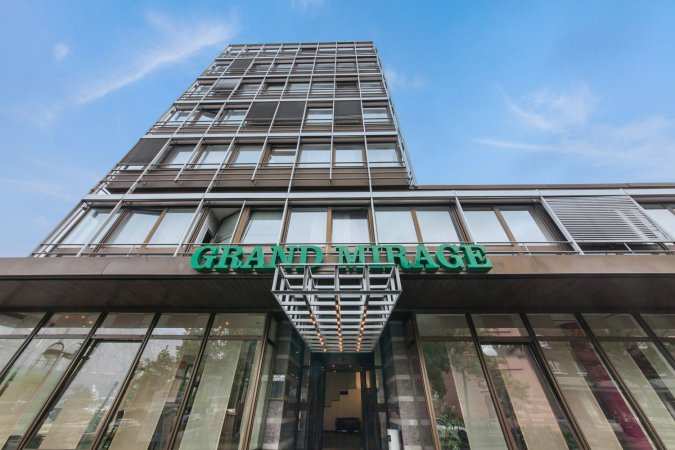 3 Tage Ruhrgebiet für zwei Pers. im 3* Novum Hotel Mirage Neuss - Winter Special