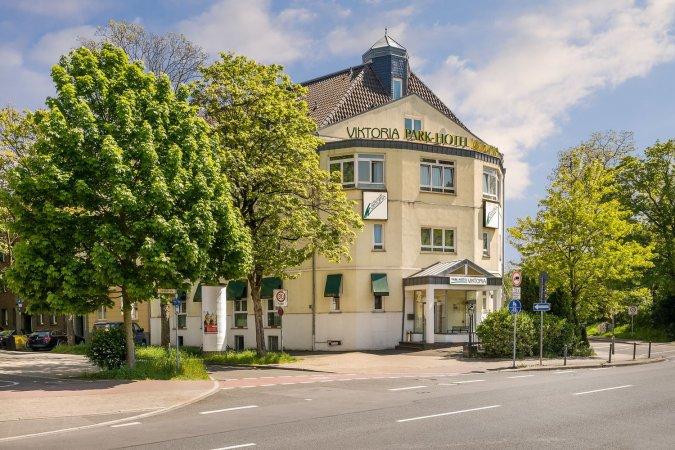 3 Tage Düsseldorf für zwei Pers. im 3* Novum Hotel Viktoria Neuss - Winter Special