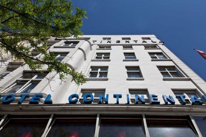3 Tage zu zweit Hamburg entdecken im 3* Novum Hotel Continental - Winter Special