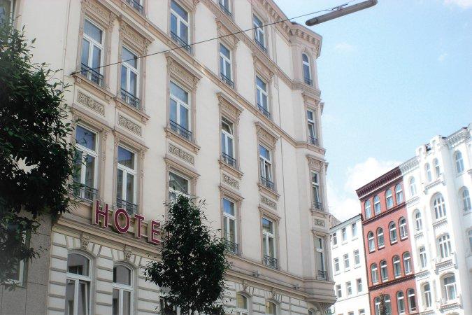 3 Tage zu zweit Hamburg entdecken im 3* Novum Hotel Eleazar Hamburg - Winter Special