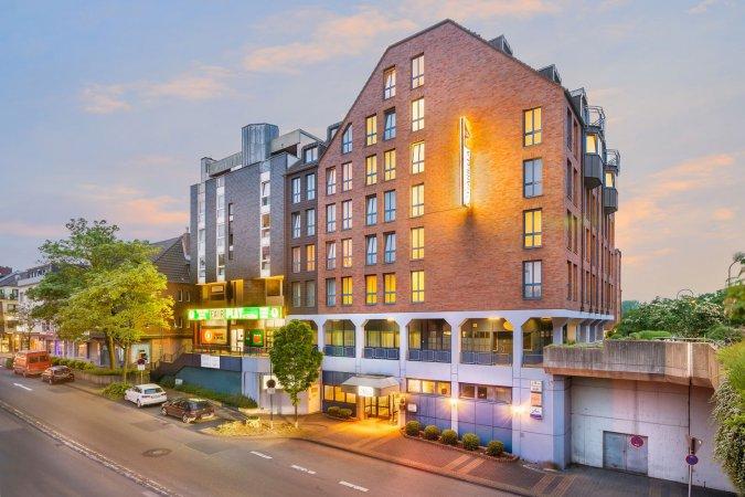 3 Tage für 2 Personen im Novum Hotel Mariella am Flughafen Köln-Bonn - Winter Special