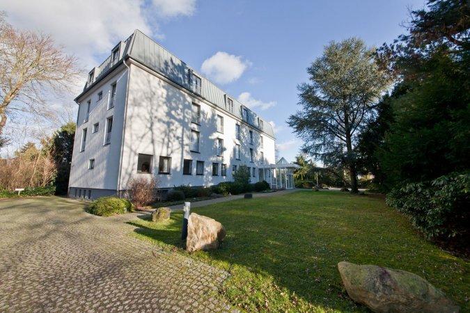 3 Tage zu zweit nach Köln in das 4* Novum Hotel Silence Garden - Winter Special