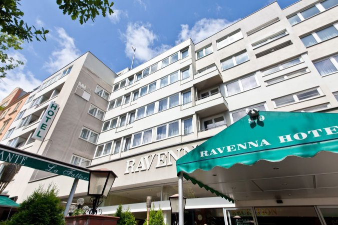 3 Tage Städtereise für 2 im 3* Novum Hotel Ravenna in Berlin erleben - Winter Special