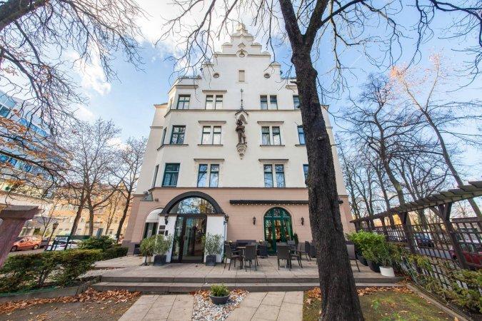 3 Tage Städtereise für 2 im 3* Novum Hotel Kronprinz in Berlin erleben - Winter Special